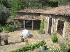 Aluguer de casa rústica para férias em Vila Praia de Âncora
