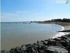 photo de La pointe du chay ANGOULINS sur Mer
