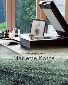 We visited Mariëtte Kotzé and captured her ink abstract scanography and digital art in a short film. Earth Texture, Alternative Photography, Abstract Digital Art, Ink Wash, Wassily Kandinsky, Online Work, Online Art Gallery, Art School, Short Film