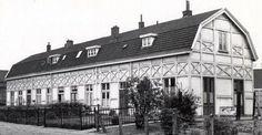 Etnastraat 1855-1968.