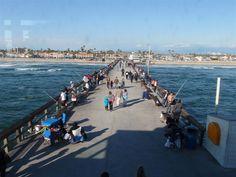 Newport Beach Pier | Newport Beach Pier