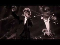 Mick Hucknall - That's how strong my love is