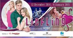 Liefling is coming to Montecasino, where it will be the first Afrikaans Musical to be performed on the Teatro's stage...