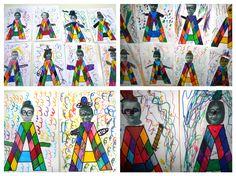 """Διαβάσαμε την ιστορία της Ζωρζ Σαρή   """" Ο Αρλεκίνος""""        Τοποθετήσαμε τις εικόνες   που βρήκαμε στο διαδίκτυο   στη σωστή σειρά ... Masks, Baseball Cards, School, Winter, Blog, Painting, Art, Carnival, Winter Time"""
