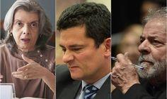 SUED E PROSPERIDADE: Julgamento de Moro no CNJ por crimes na lava-jato ...