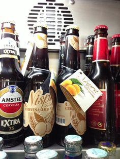 Cerveza de Níspero