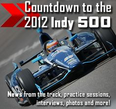 2012 Indy 500 is the best event,The 96th running of the 2012 Indianapolis 500 live stream takes place on this weekend.Everybody is waiting to watch 2012 indy 500 live stream.So,don't be worry grab through it with all rumors.Keep Watching and enjoy it!!     http://bit.ly/Ms1GKN    https://sites.google.com/site/watch2012indy500livestream/    http://2012indy500livestream.wikispaces.com/    http://watch2012indy500stream.squarespace.com/