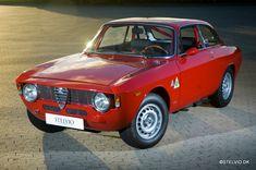 Alfa Romeo Giulia Sprint GTA - 1967 - Stelvio