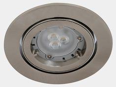 iluminación LED empotrada