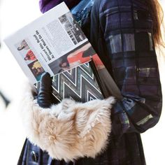 Day 4 Street Style at New York Fashion Week