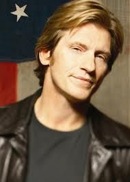 Denis Leary- I don't know what it is about Irish men that make me weak.