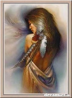Beautiful representation relating to my Native American Heritage which runs deep. Cherokee Indian Tattoos, Native American Tattoos, Native American Paintings, Native American Wisdom, Native American Pictures, Native American Beauty, American Indian Art, Native American Tribes, Native American History