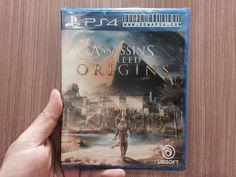 Sewaps4.com & Assassin's Creed Origins are awesome #rentalps4 #rentalps3 #ps4harian #sewaps3 #sewaps4 #AssassinsCreedOrigins
