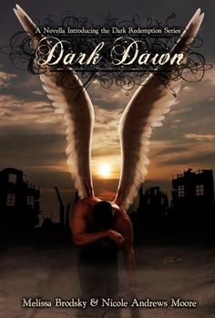 Dark Dawn...coming out on June 10th. Please add it to your to-read book shelves on Goodreads!