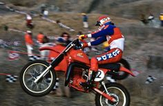 Lackey 78 RC 500