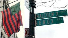 Un paseo por Harlem, New York