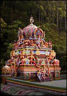 Sri Lanka > Hindu Temple