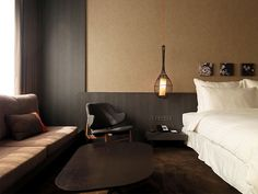 Hotel Dua by Koan Design, Kaohsiung City   Taiwan hotels and restaurants