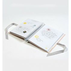 Baby B Baby Journal with Pockets and Stickers