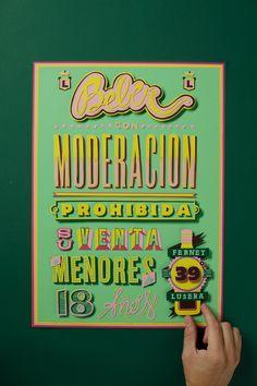 beber cob moderación.
