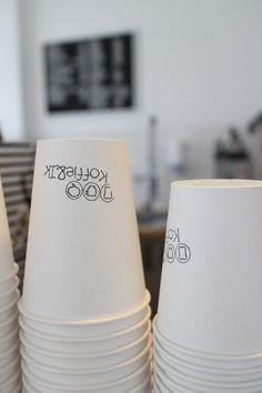 Koffie & Ik // Utrecht