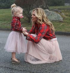 Mommy and Me fashion Mommy and me outfits