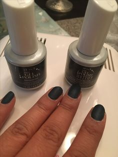 20 best diy ibd gel nails images on pinterest gel nails bricolage diy ibd gel nails mattify solutioingenieria Choice Image