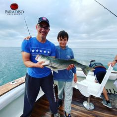 #ParadisoInsurance #FishingLife Insurance Agency, Fishing Life, Great Memories, Day