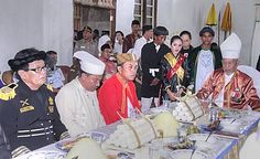 Indonesia Traveling on Tourism Destination - Moluccas Old Dynasties