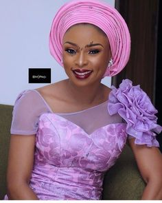 Hello Gorgeous, We are a sucker when it comes to fashion, and we do not shy away from beautiful Aso Ebi outfits. The revamped Aso Ebi outfits have come to give us a run for our money and we are no… African Fashion Ankara, Latest African Fashion Dresses, African Wear, African Attire, African Women, African Traditional Wedding Dress, African Fashion Traditional, African Lace Styles, African Lace Dresses