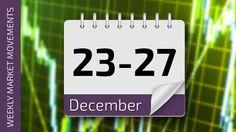 SuperTraderTV's Weekly Market Movements - 23.11-27.11