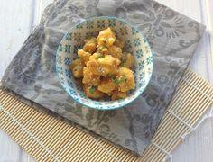 Descubre de la mano del blog NO SIN MI TAPER todos los secretos para preparar pollo a la naranja como el de los restaurantes chinos.