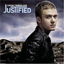 Justin Timberlake's first album  7.5/10  It has lots of catchy songs at least.