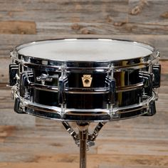 Ludwig 5x14 Supraphonic Snare Drum 60s