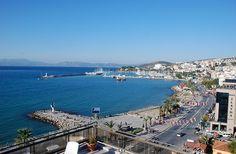 Hôtel Derici 4* Marmara à Kusadasi prix promo Séjour Turquie pas cher Marmara à partir 309,00 €
