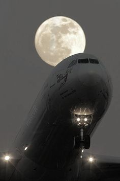 How about a midnight flight to Casablanca under the full moon.