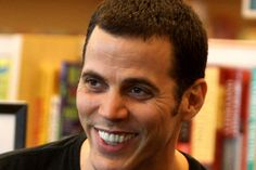 Steve-O Opens Up About Why He Went Vegan. #celebrity  - Foodista.com