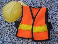 Subtle Tee: The tiny tool man tiny vest tutorial