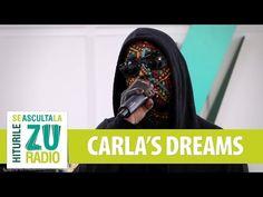 Carla's Dreams - Ai mei (Live la Radio ZU) - YouTube Darth Vader, Dreams, Live, Youtube, Instagram, Youtubers, Youtube Movies