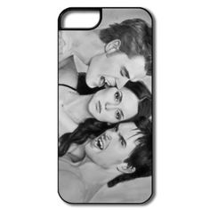WallM The Vampire Diaries Case For Iphone 5/5S