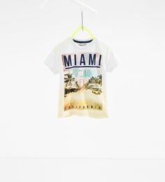 Cities T-shirt