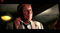Indiana Jones - Marcus Brody - The Pen is mightier than the Sword - YouTube
