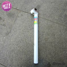 2013 New TRUVATIV aluminum bicycle seatpost Champion Edition white 27.2/31.6*350mm $22.98
