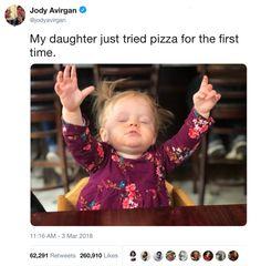 Funny Baby Memes, Really Funny Memes, Stupid Funny Memes, Funny Tweets, Funny Relatable Memes, You Funny, Funny Stuff, Funny Baby Pictures, Funny Kids
