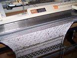 Knitting Machine Museum; an informative Web site!