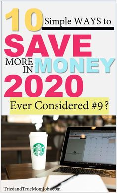 10 Unbelievably Simple Ways to Save Money on a Tight Budget Money Saving Mom, Best Money Saving Tips, Money Saving Challenge, Ways To Save Money, Money Tips, How To Make Money, Frugal Living Tips, Frugal Tips, Earn Money From Home