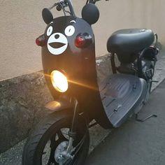 #suzuki#choinori#kumamon #scooter#motorcycle#bike #Kawasaki#yamaha#honda#harley#piaggio#triumph#suzuki#ducati#prayforkyushu#prayforkumamoto#aprilia#kymco#moto#lambretta#ktm#jdm#itasya #bmw#bmx#mvagusta#vespa#bikelife#goodmorning by ore3tm54