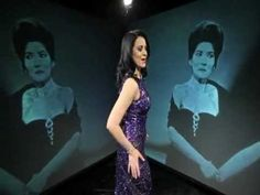 Angela Gheorghiu and Maria Callas duet - Habanera: L'amour est un oiseau rebelle from Carmen by Georges Bizet Maria Callas, Theater, Digital Text, Opera Singers, Ladies Night, Classical Music, Art Music, Music Videos, Dancer