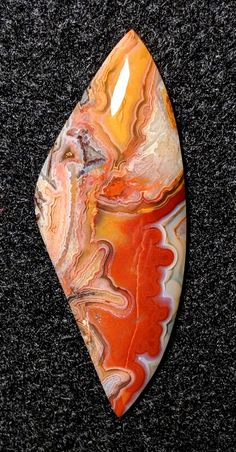 love the colors! Minerals And Gemstones, Crystals Minerals, Rocks And Minerals, Stones And Crystals, Mineral Stone, Crazy Lace Agate, Rocks And Gems, Healing Stones, Nativity Sets