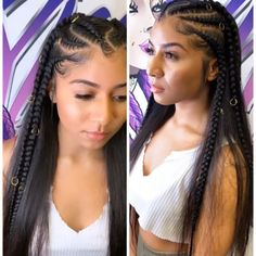 43 Cool Blonde Box Braids Hairstyles to Try - Hairstyles Trends Box Braids Hairstyles, Baddie Hairstyles, Girl Hairstyles, Protective Hairstyles, Hairstyles Videos, Best Braided Hairstyles, Pretty Hairstyles, Evening Hairstyles, Braid Hair